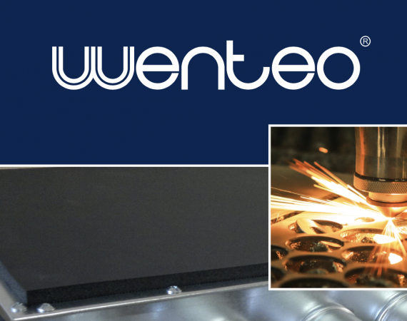 Katalog i cennik Wenteo SR+